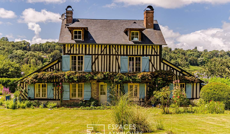 House Honfleur
