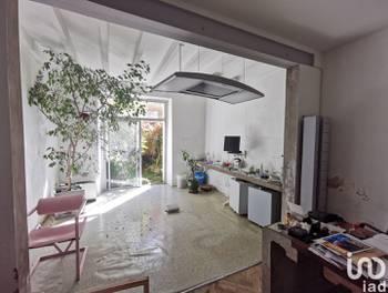 Maison 3 pièces 110 m2
