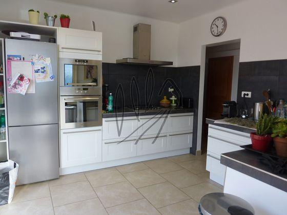 Vente villa 4 pièces 98 m2