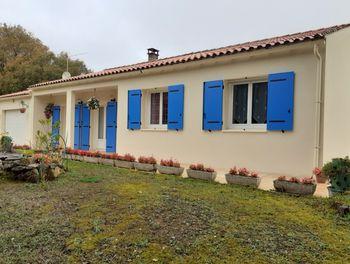 maison à Annepont (17)