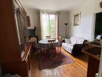 Maison 5 pièces 86,03 m2