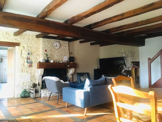 Vente maison 6 pièces 194,5 m2