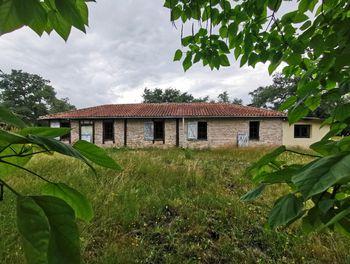 maison à Luxey (40)