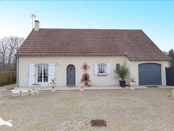maison à Blois (41)