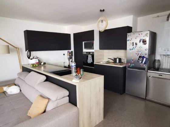 Vente appartement 4 pièces 92,94 m2