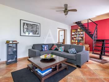 Maison 6 pièces 133,01 m2