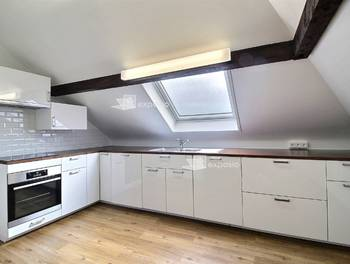 Appartement 2 pièces 46,61 m2