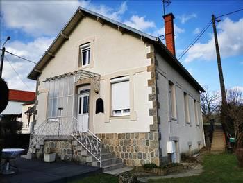 Maison 5 pièces 118,3 m2