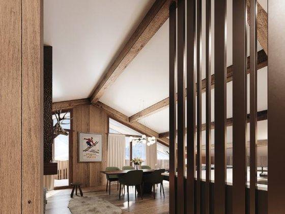 Vente appartement 5 pièces 117,94 m2