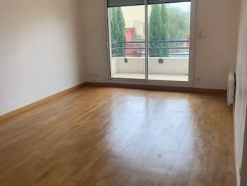 Appartement 3 pièces 65,72 m2