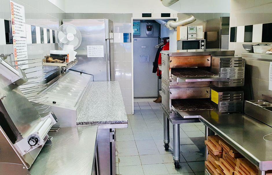 Vente locaux professionnels  50 m² à Bordeaux (33000), 232 900 €