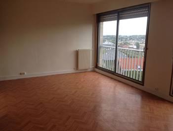 Studio meublé 34,37 m2