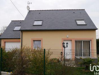 maison à Brusvily (22)