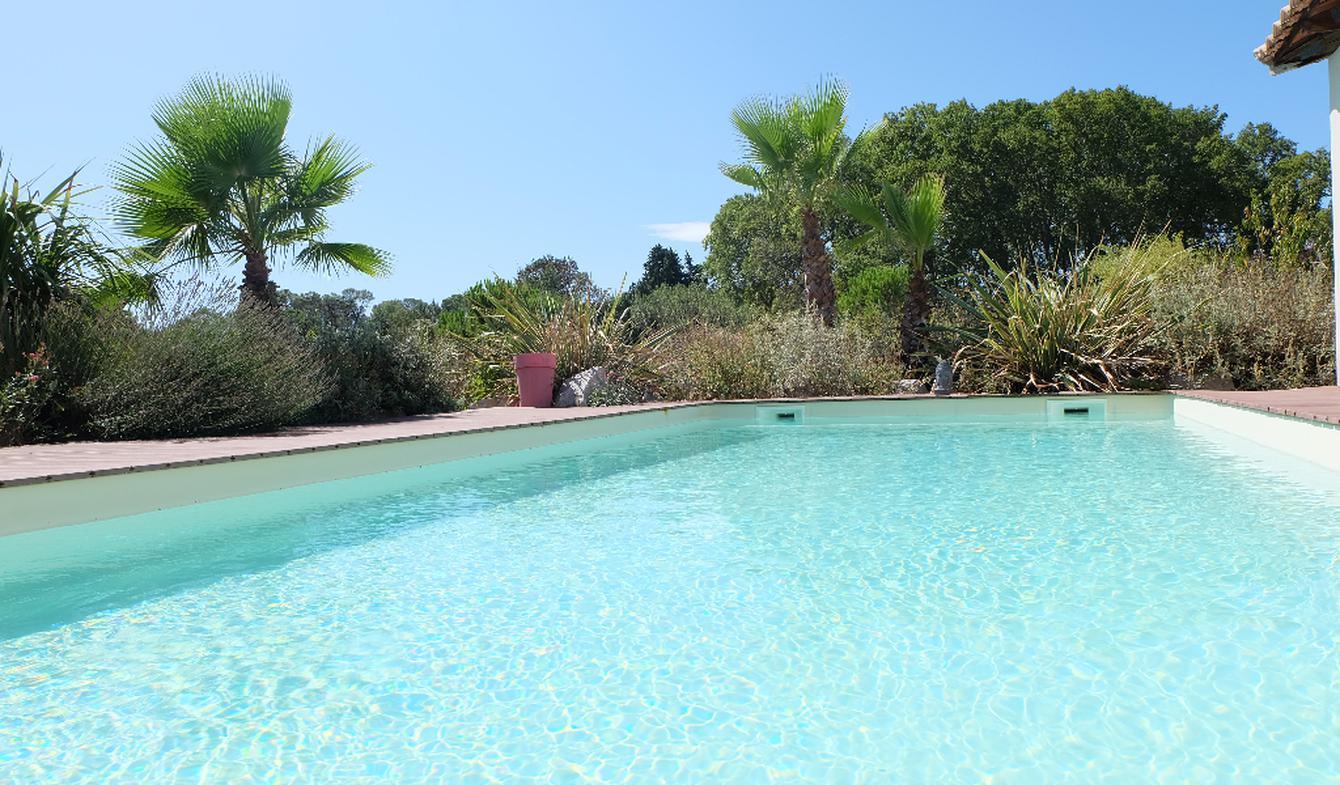 Maison avec piscine Assas