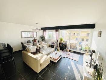 Appartement 5 pièces 85,88 m2
