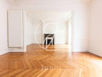 Appartement 5 pièces 112,69 m2