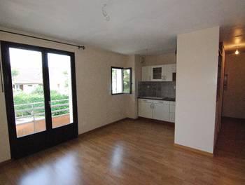 Studio 27,84 m2