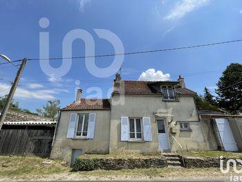 maison à Chailly-en-Brie (77)