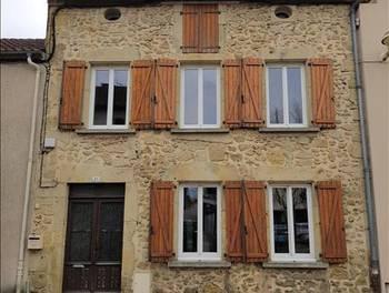 Maison 4 pièces 128,5 m2