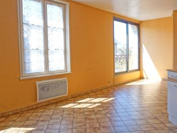 Appartement 2 pièces 39,82 m2