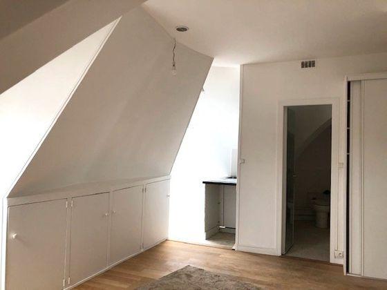 Location studio 15,46 m2