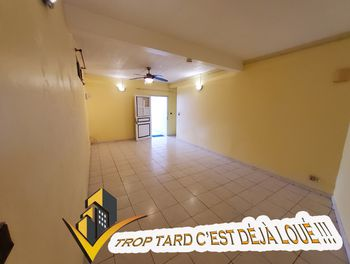 appartement à Fort de france (972)