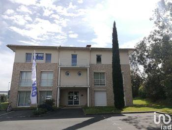 appartement à La Chapelle-Heulin (44)