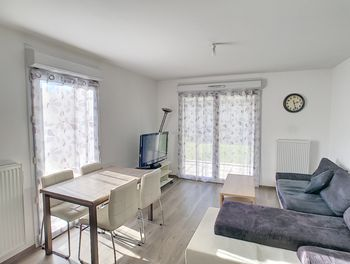 appartement à Faches-Thumesnil (59)