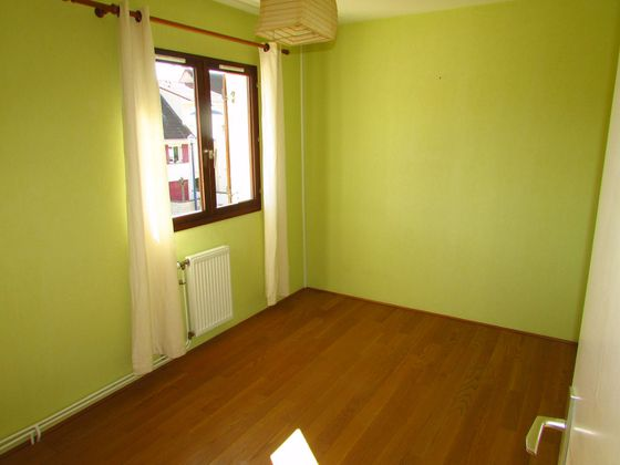 Location maison 5 pièces 75,25 m2