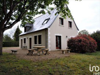 maison à Savonnieres (37)