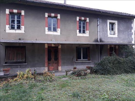 Vente maison 7 pièces 162 m2