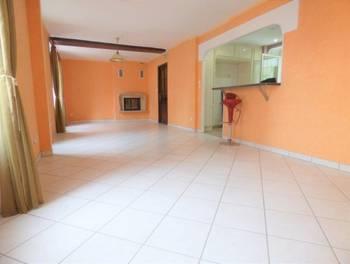 Maison 5 pièces 102,3 m2