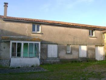 Maison 4 pièces 60 m2