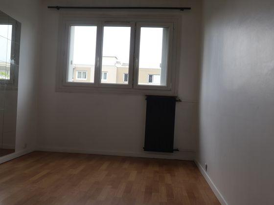 Location appartement 4 pièces 87,14 m2