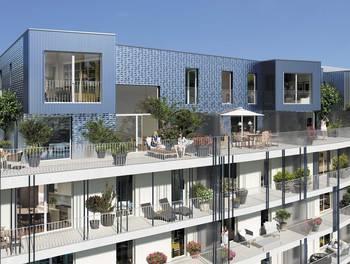 Appartement 4 pièces 91,06 m2