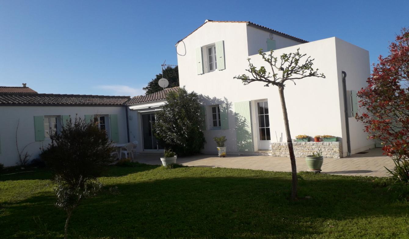 Maison Saint-Denis-d'Oléron