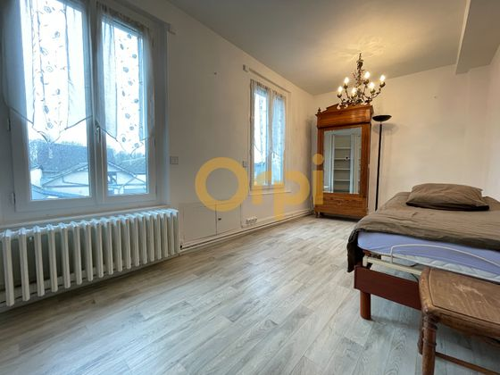 Vente maison 10 pièces 289 m2