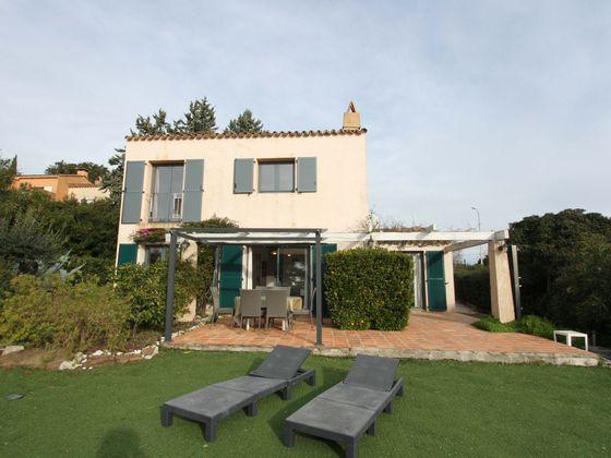 Vente villa 4 pièces 75,65 m2