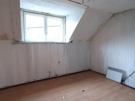 Vente maison 4 pièces 72,52 m2