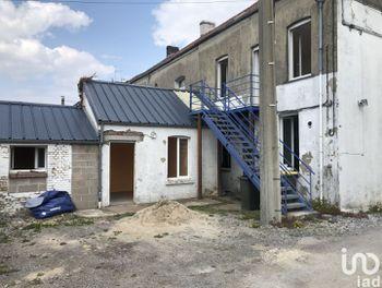 locaux professionels à Maubeuge (59)