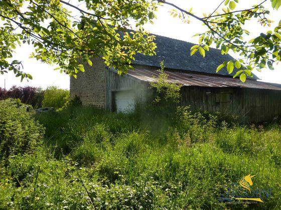 Vente maison 1 pièce 105 m2
