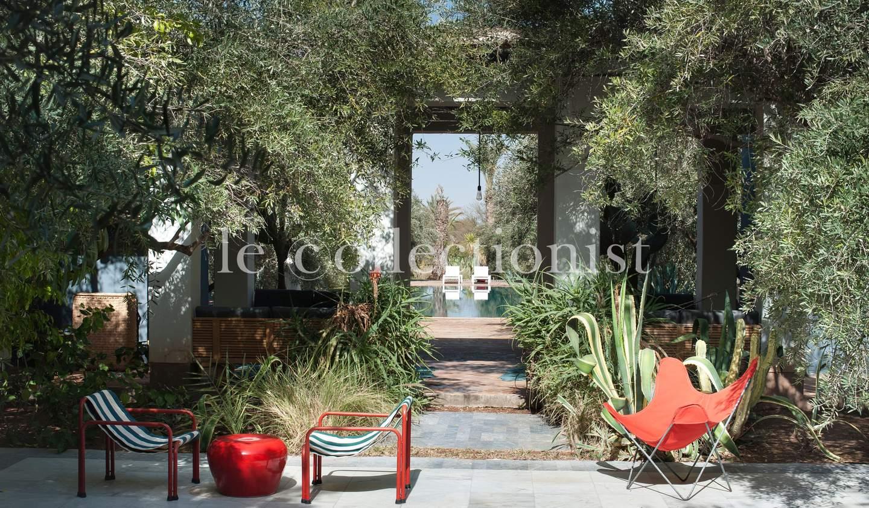 Villa avec piscine Bin El-Ouidane
