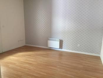 Appartement 3 pièces 40 m2