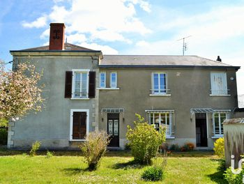 maison à Argenton-sur-Creuse (36)