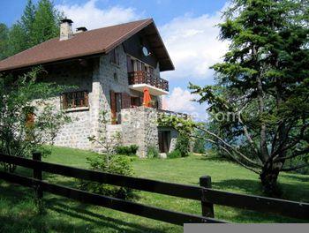 maison à Valberg (06)