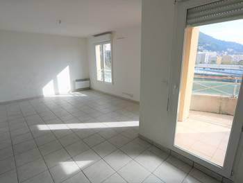 Appartement 2 pièces 53,55 m2