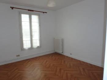 Appartement 2 pièces 44,86 m2