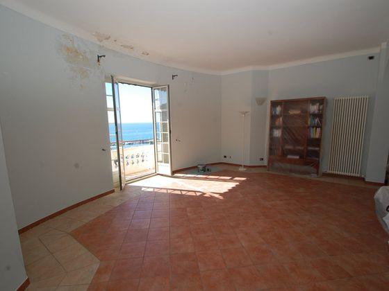 Vente appartement 4 pièces 113,65 m2