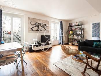 Appartement 3 pièces 55,2 m2