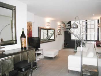 Maison meublée 7 pièces 200 m2